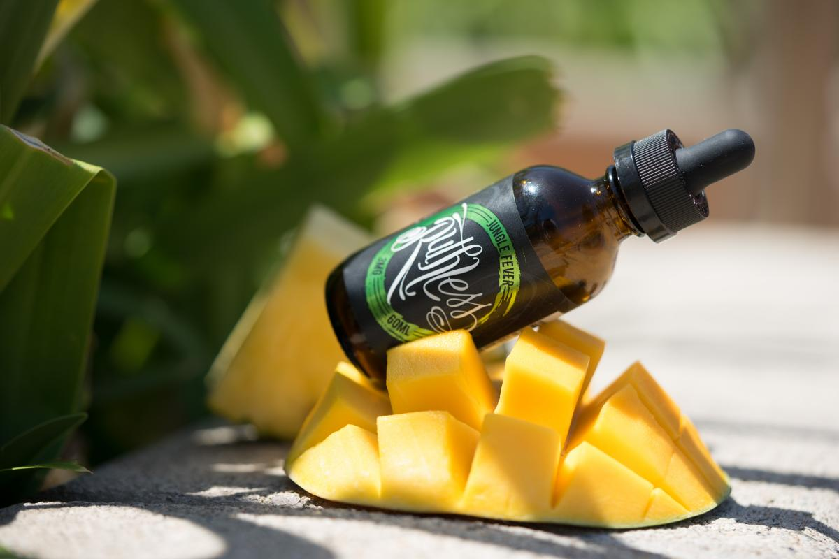 Jungle Fever E-juice - Ruthless Vapor E-Liquids