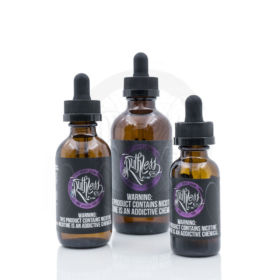 Ruthless Grape Drank 60ml - 3mg