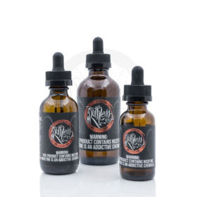 Ruthless Slurricane 120ml - 3mg