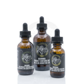 Ruthless Swamp Thang 60ml - 6mg