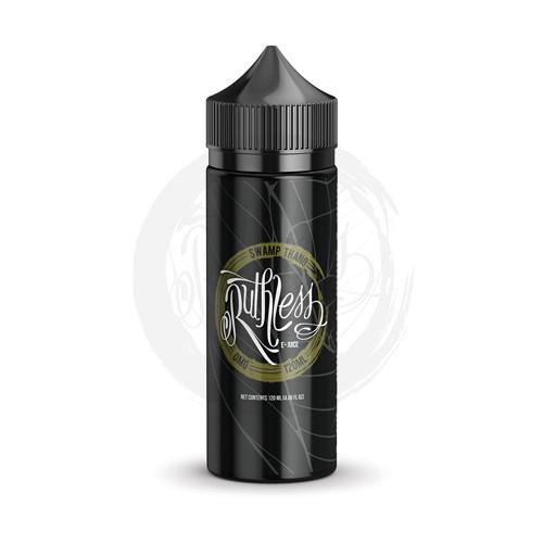 ruthless vapor swamp thang 120ml