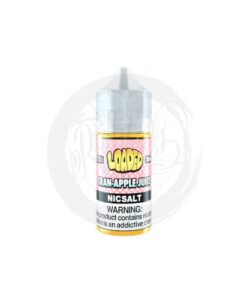 30ml_Loaded_Cran_Apple